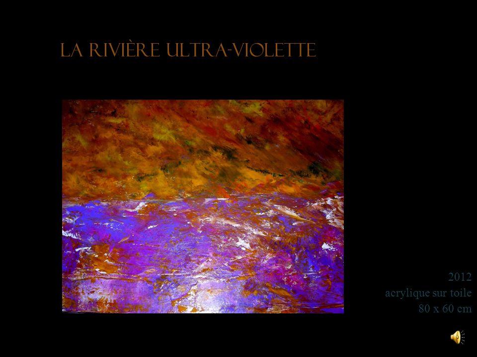 La rivière Ultra-violette