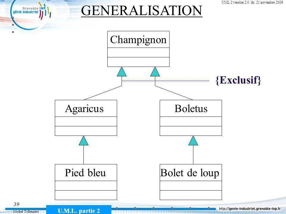 GENERALISATION Champignon {Exclusif} Agaricus Boletus Pied bleu