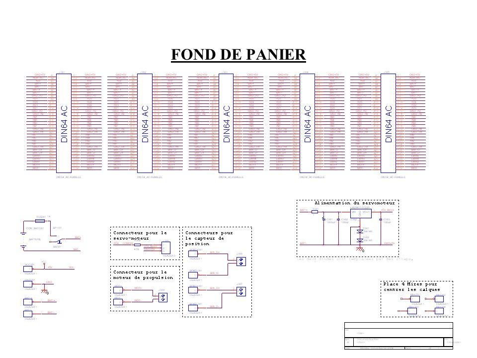 FOND DE PANIER