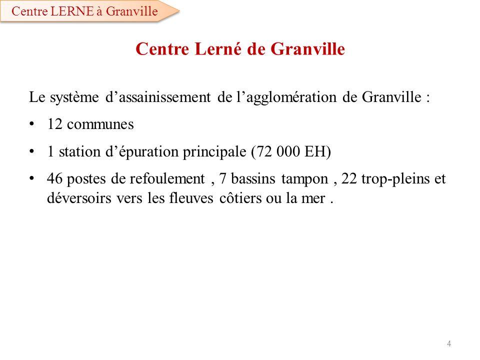 Centre Lerné de Granville