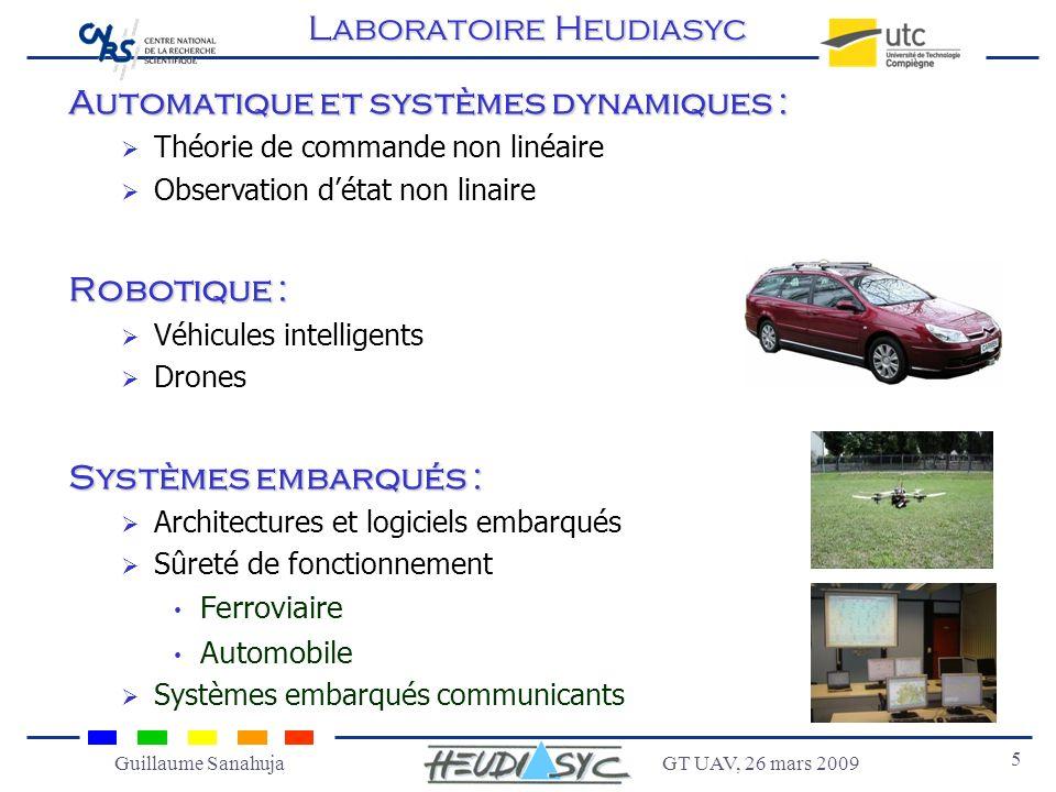 Laboratoire Heudiasyc
