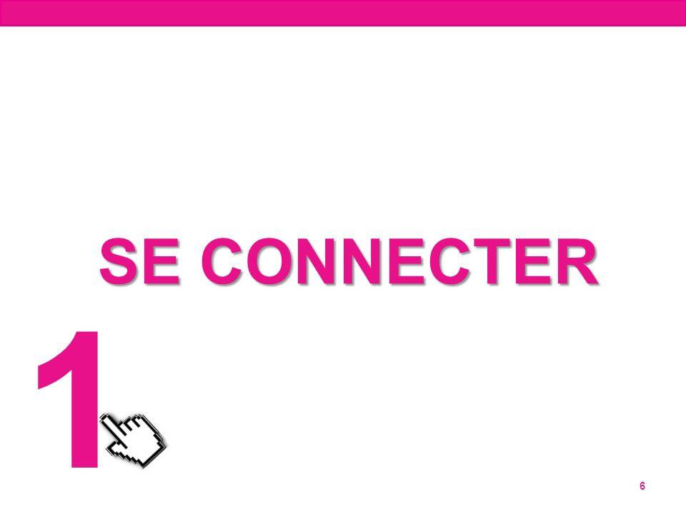 SE CONNECTER 1