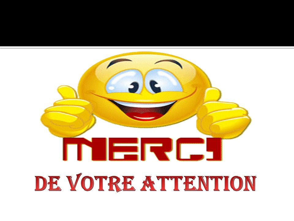 De Votre Attention
