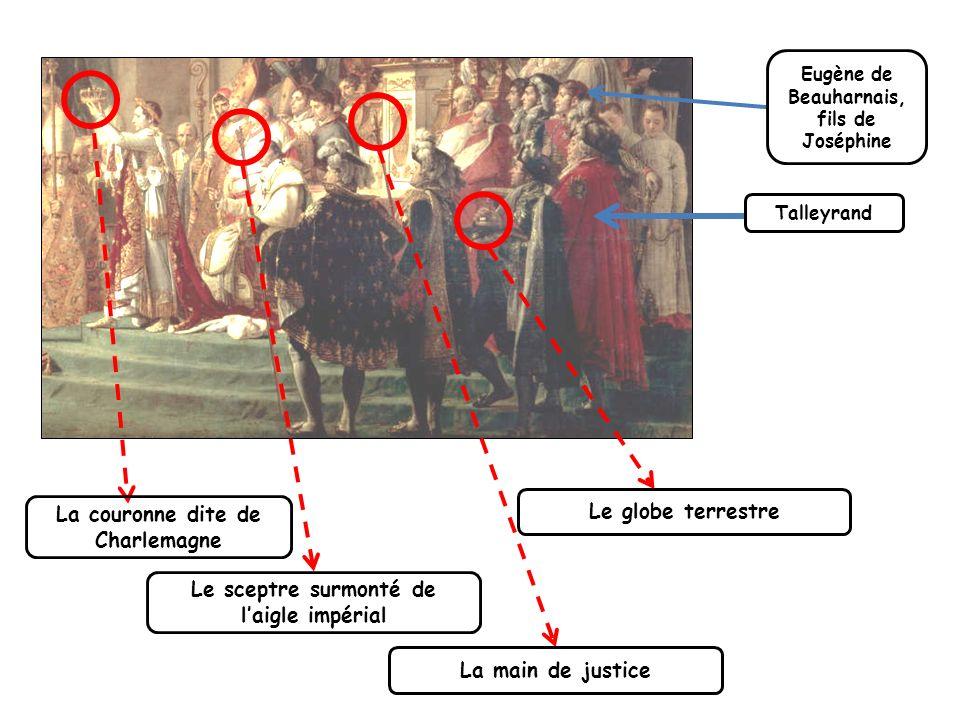 La couronne dite de Charlemagne