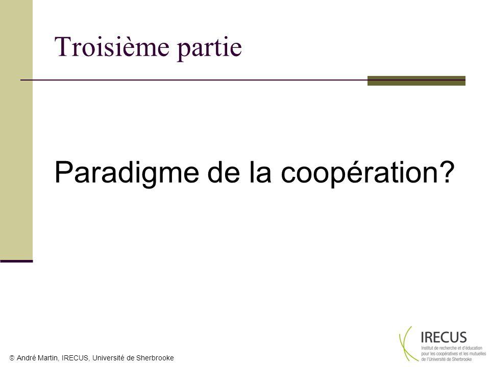 Paradigme de la coopération
