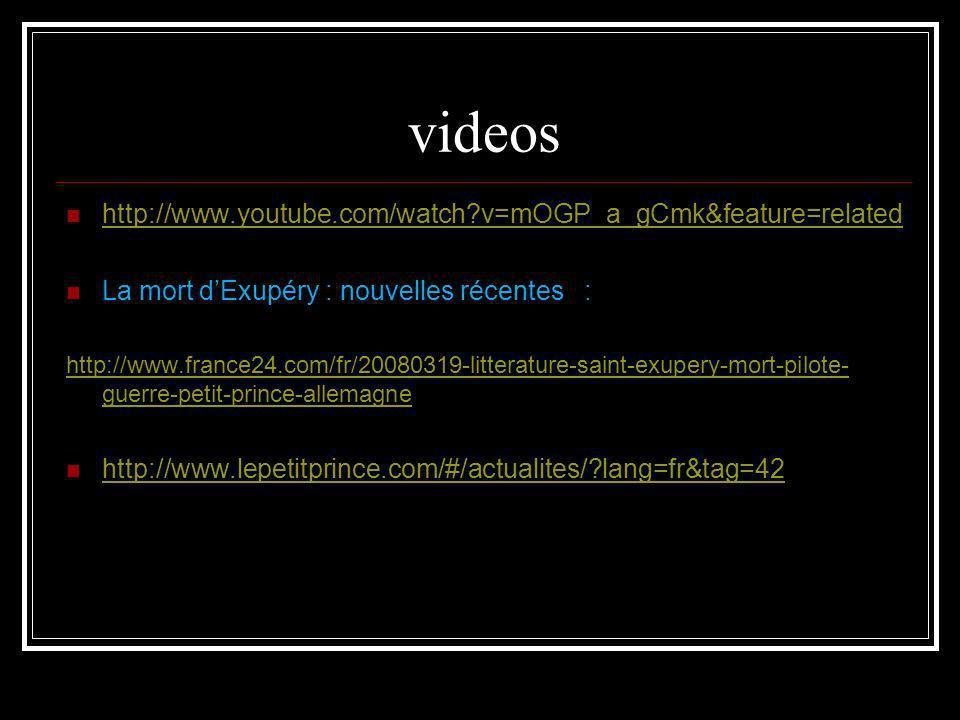 videos http://www.youtube.com/watch v=mOGP_a_gCmk&feature=related