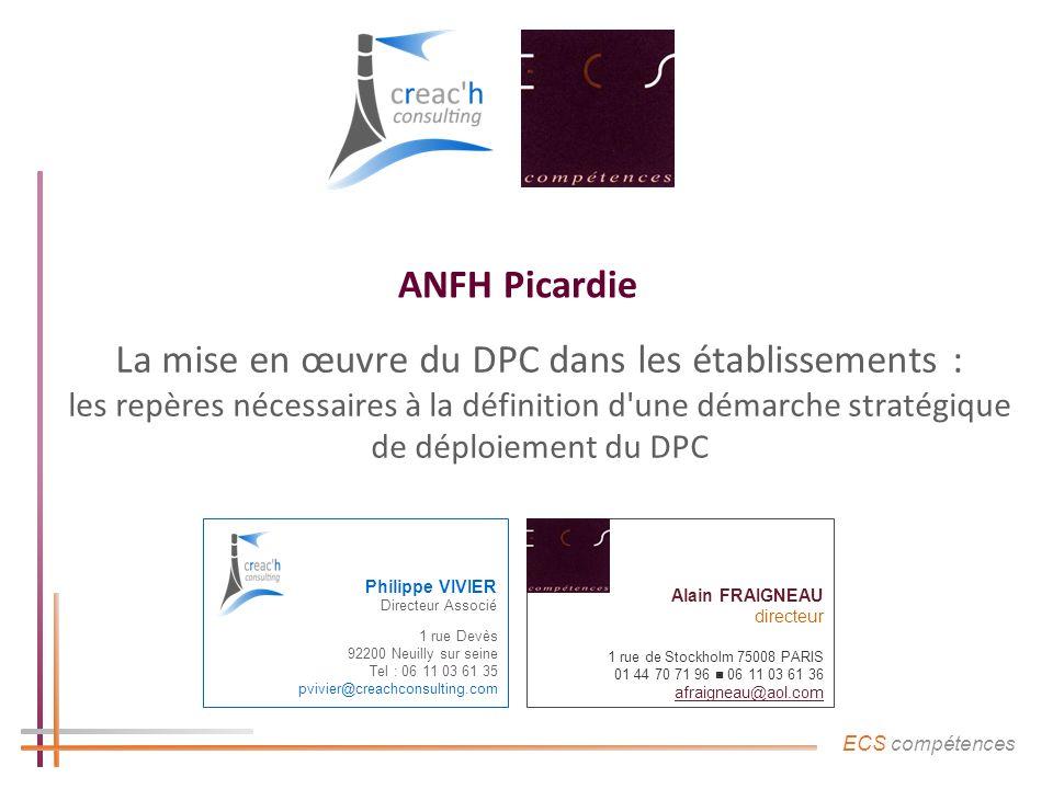 ANFH Picardie