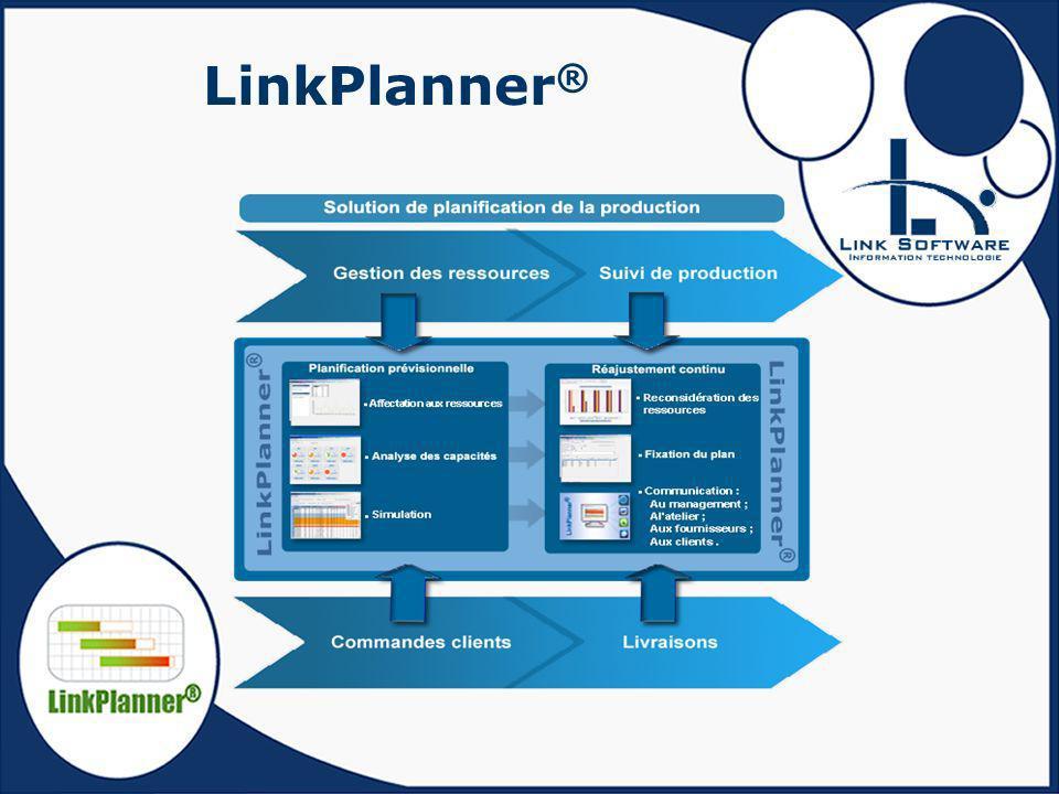 LinkPlanner®
