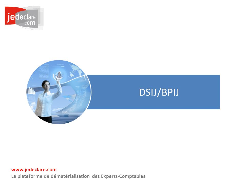 DSIJ/BPIJ
