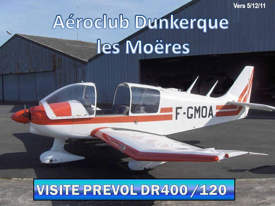 Aéroclub Dunkerque les Moëres