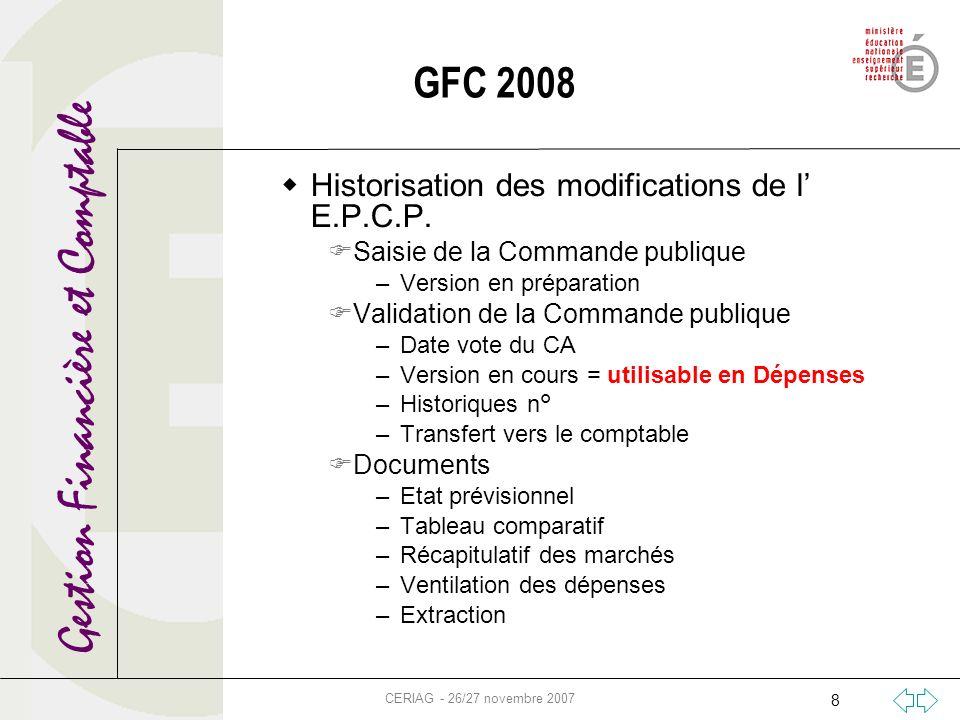 CAPTI - Diffusion Nationale Micro