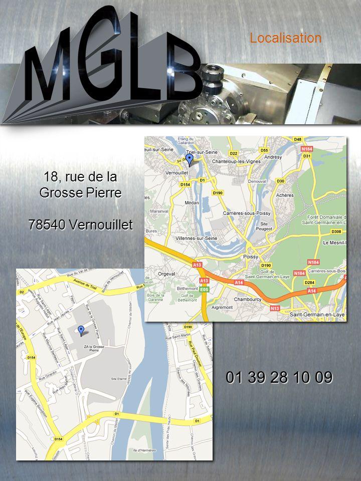 18, rue de la Grosse Pierre 78540 Vernouillet