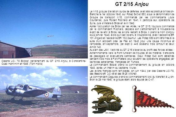 GT 2/15 Anjou