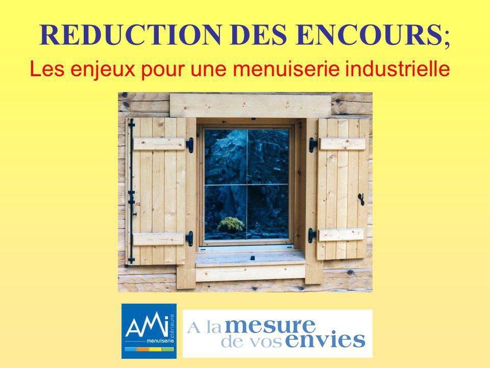 REDUCTION DES ENCOURS;
