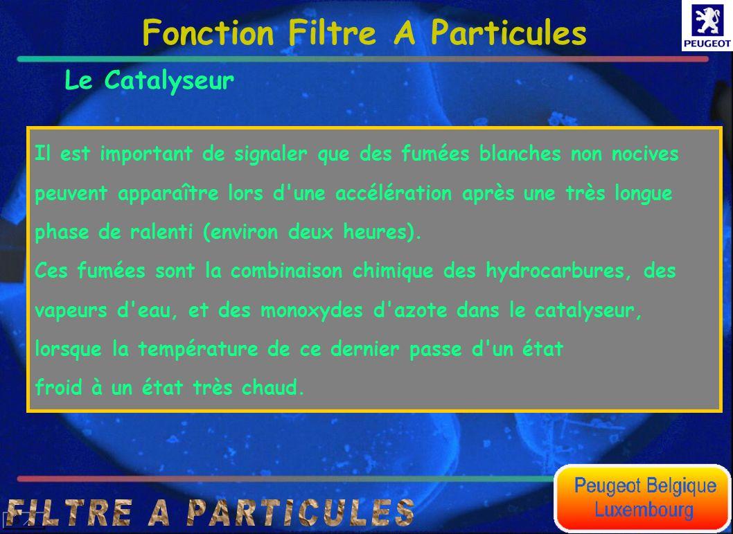 Fonction Filtre A Particules