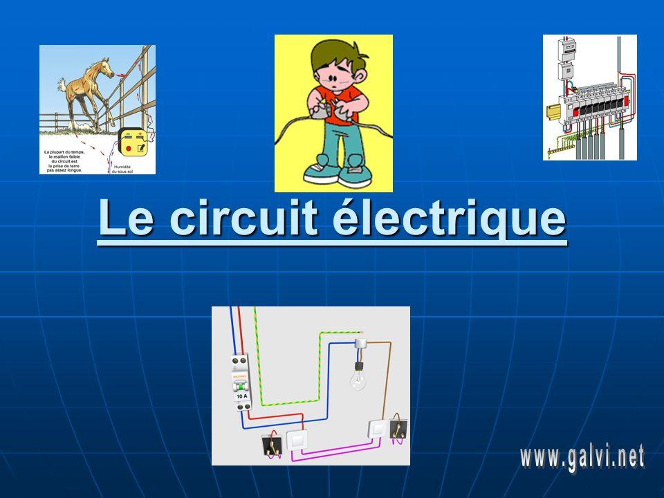 Le circuit électrique www.galvi.net