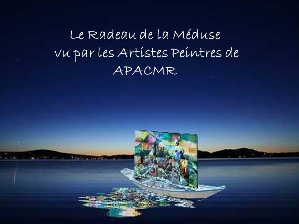 vu par les Artistes Peintres de APACMR