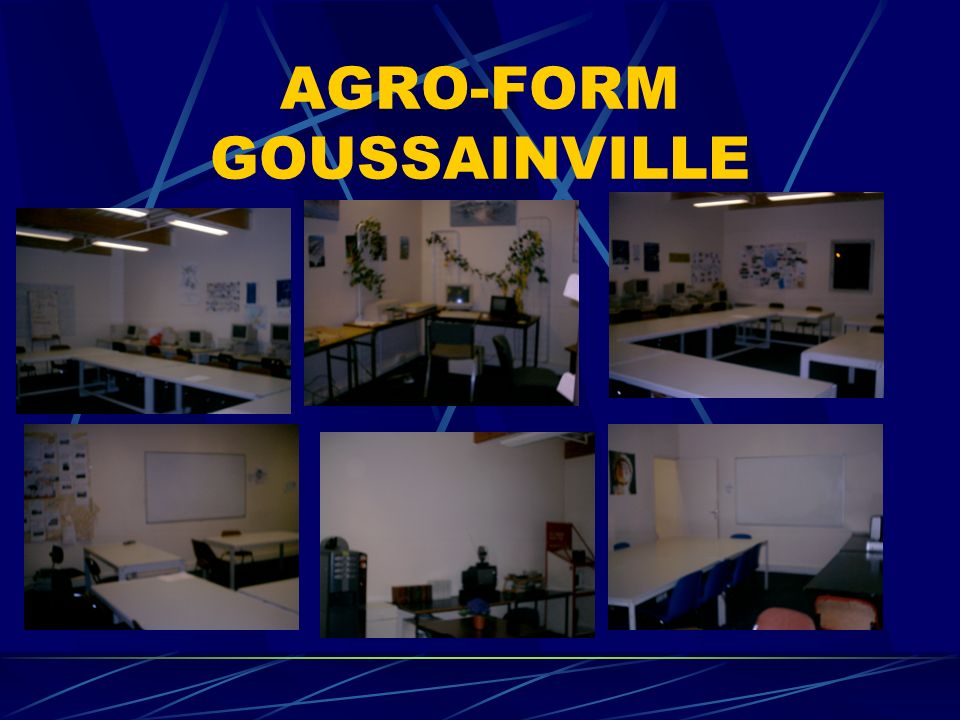 AGRO-FORM GOUSSAINVILLE