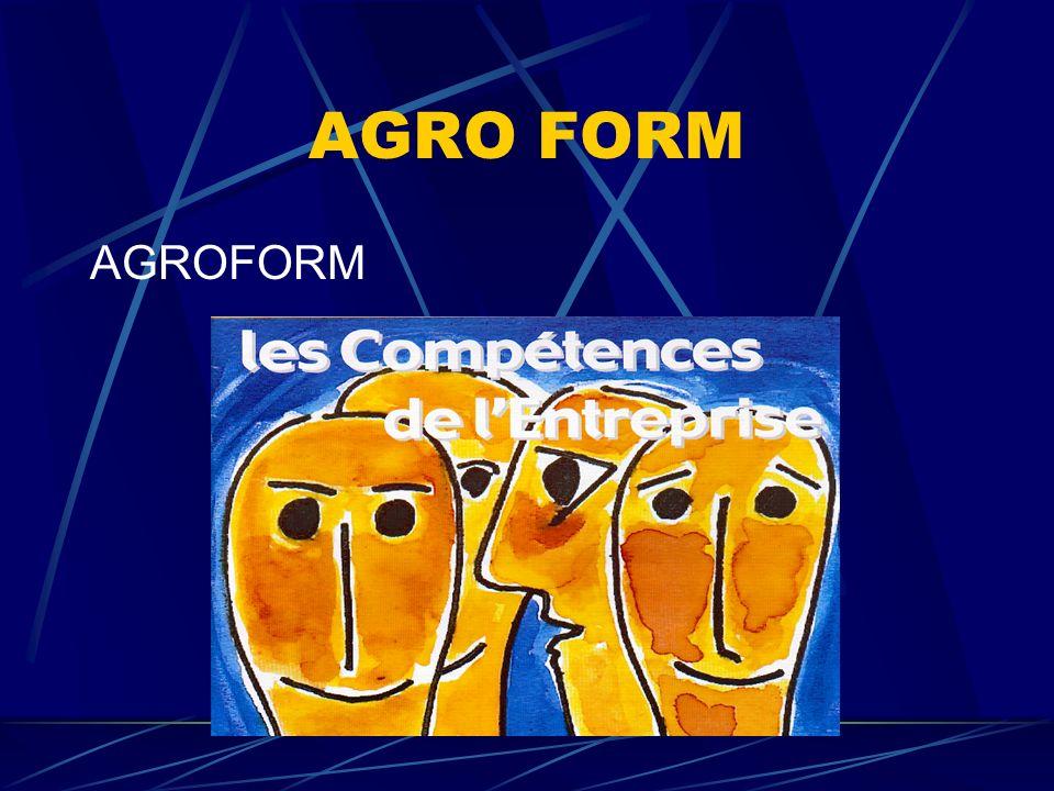 AGRO FORM AGROFORM