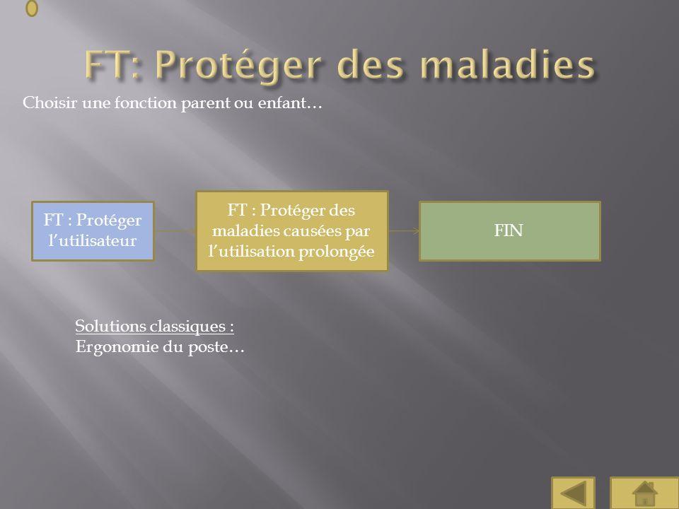 FT: Protéger des maladies