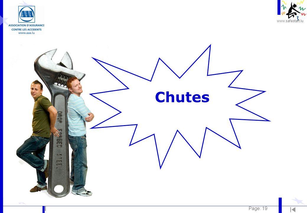 Chutes Page: 19