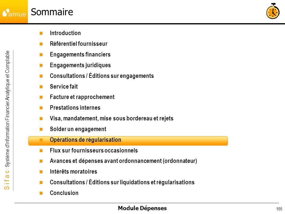 Sommaire Introduction Référentiel fournisseur Engagements financiers