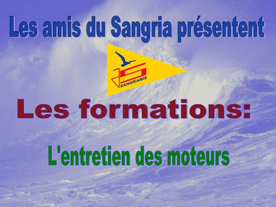 Les amis du Sangria présentent
