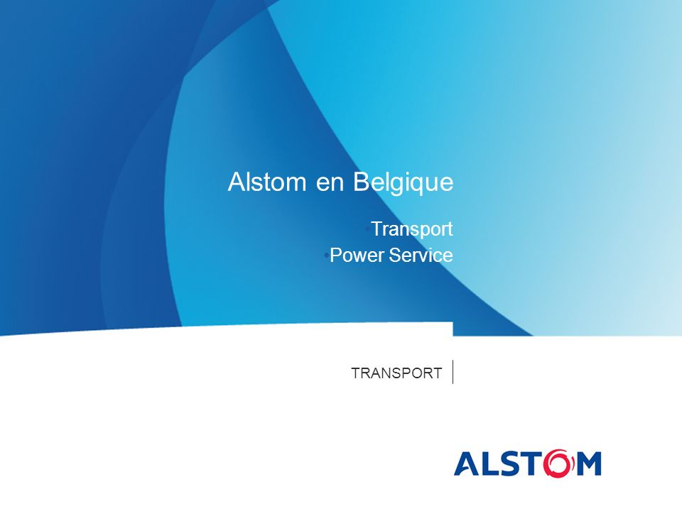 Transport Power Service