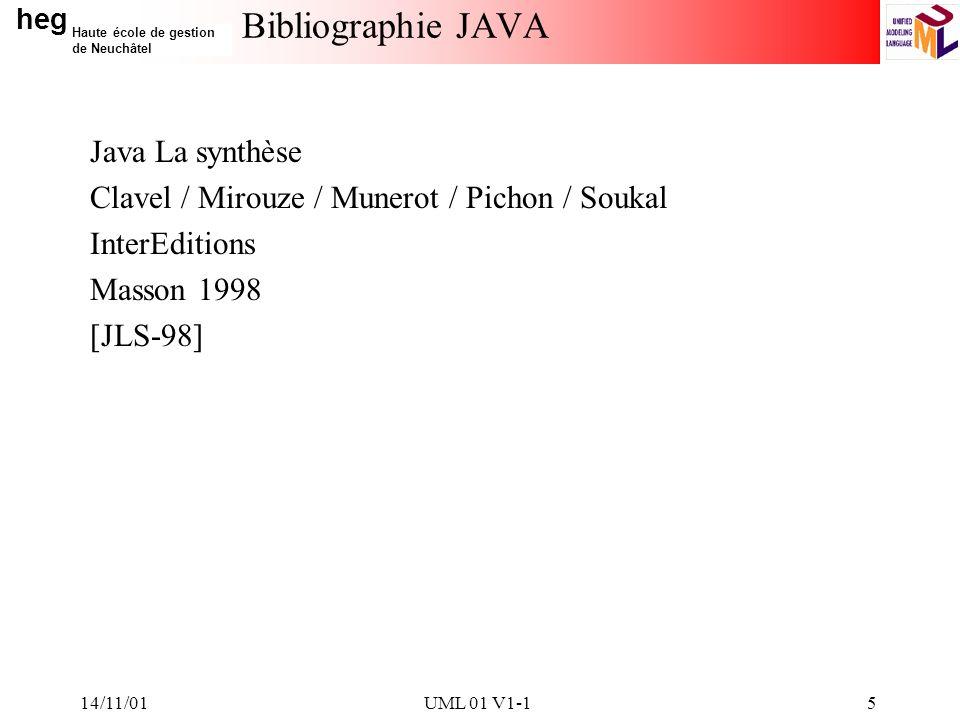 Bibliographie JAVA Java La synthèse