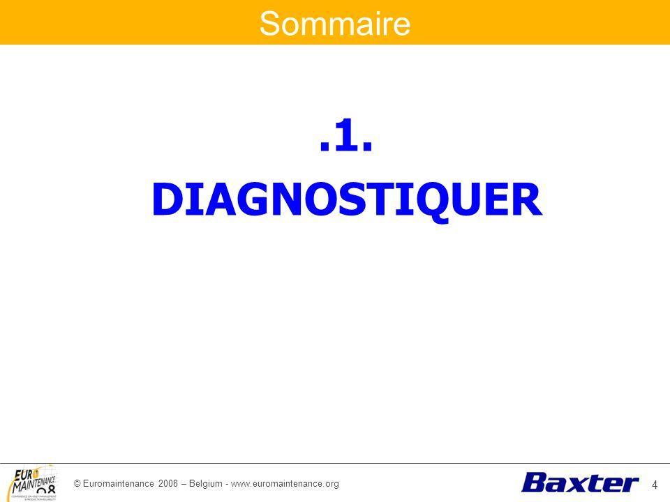 .1. DIAGNOSTIQUER Sommaire 4