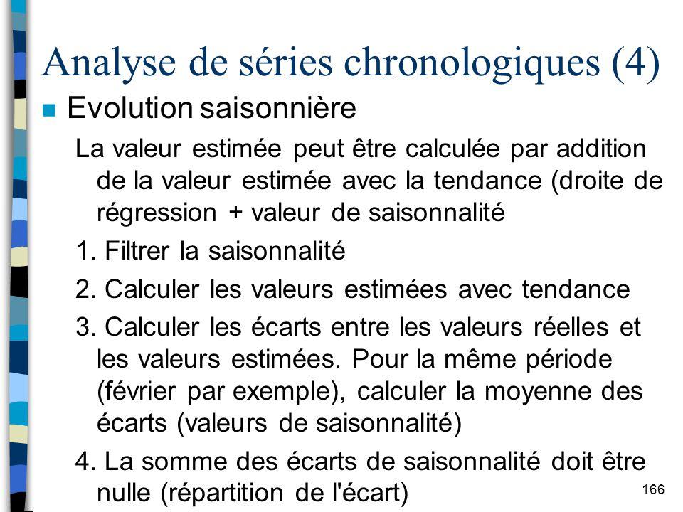 Analyse de séries chronologiques (4)