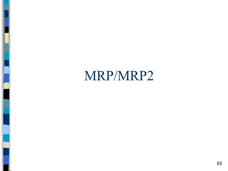 MRP/MRP2