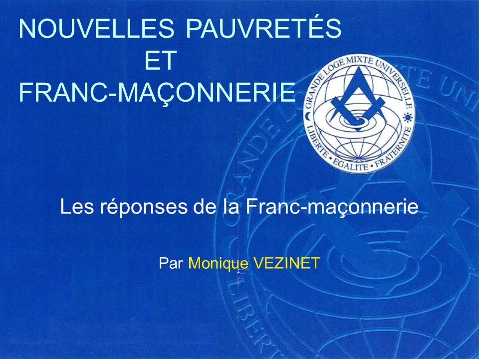 Les réponses de la Franc-maçonnerie
