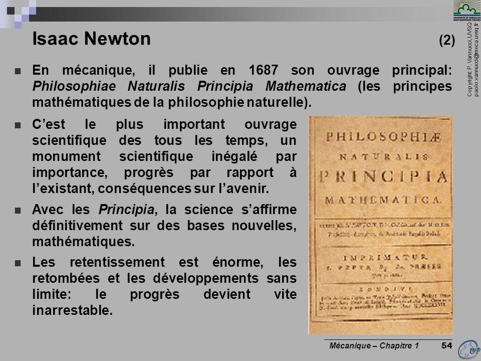 Isaac Newton (2)