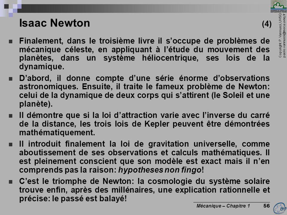 Isaac Newton (4)