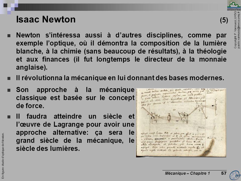 Isaac Newton (5)