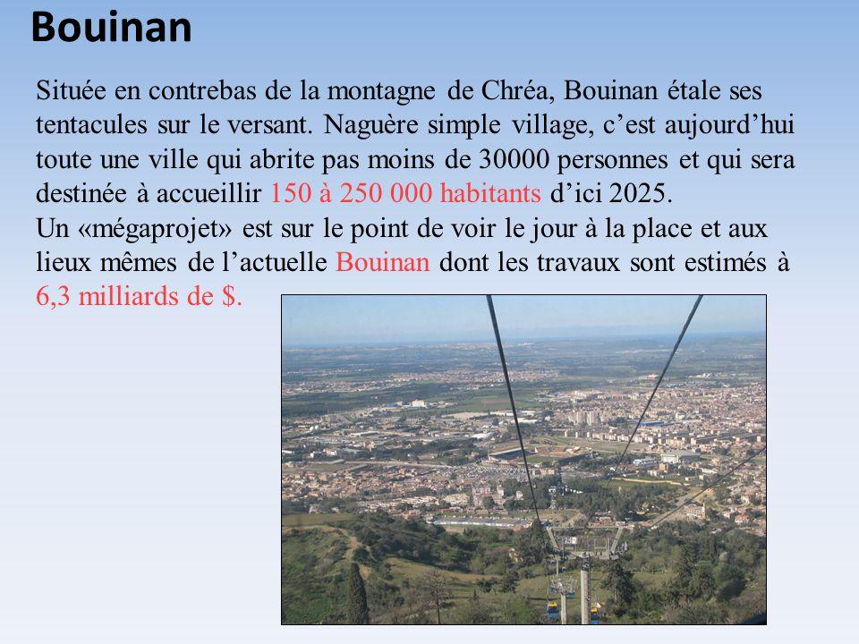 Bouinan