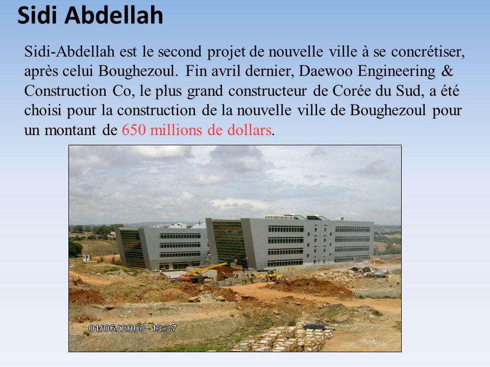 Sidi Abdellah