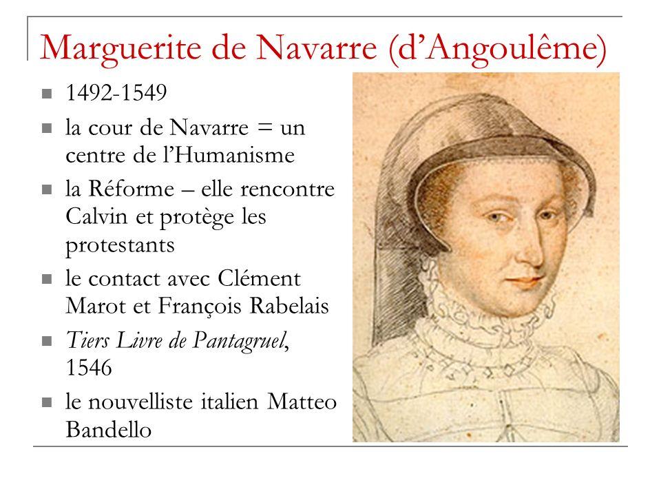 Marguerite de Navarre (d'Angoulême)