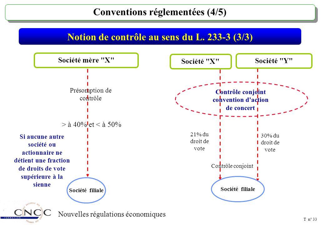Conventions réglementées (5/5)