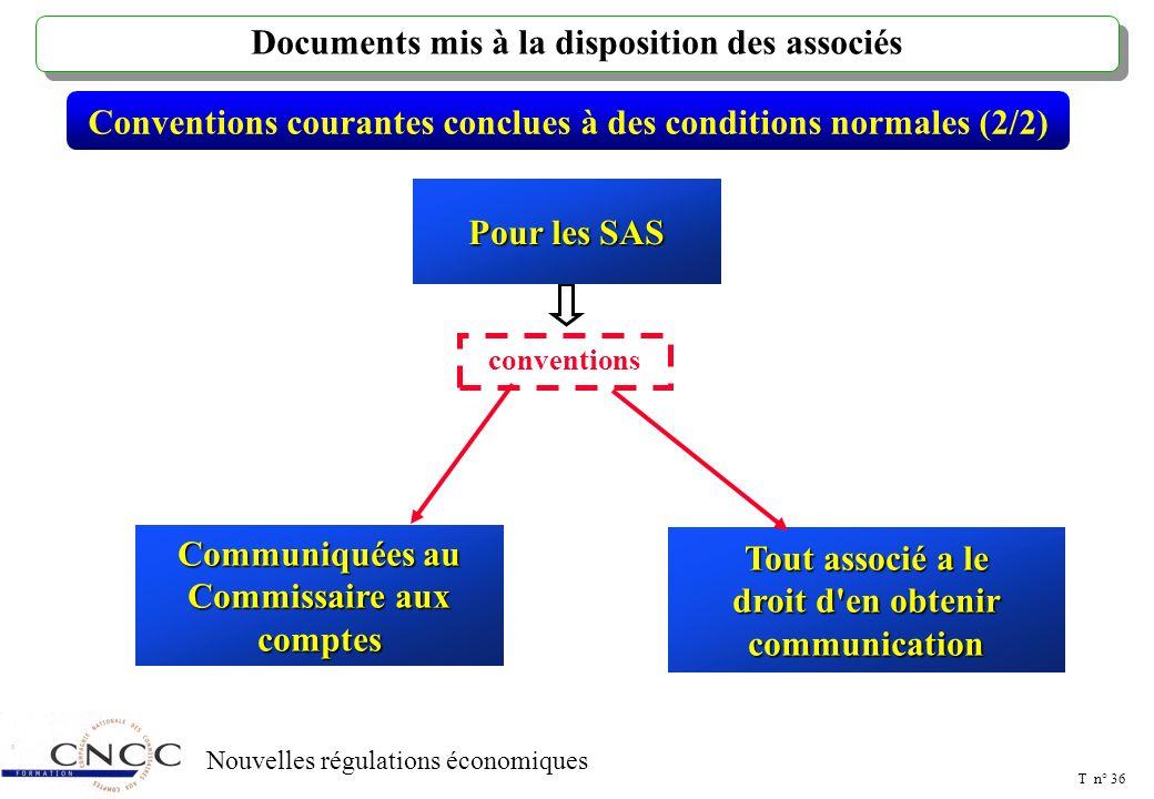AUTRES DISPOSITIONS Est présentée aujourd'hui la mise à jour de la Note d'information n° 2. Adoptée en janvier 1999.
