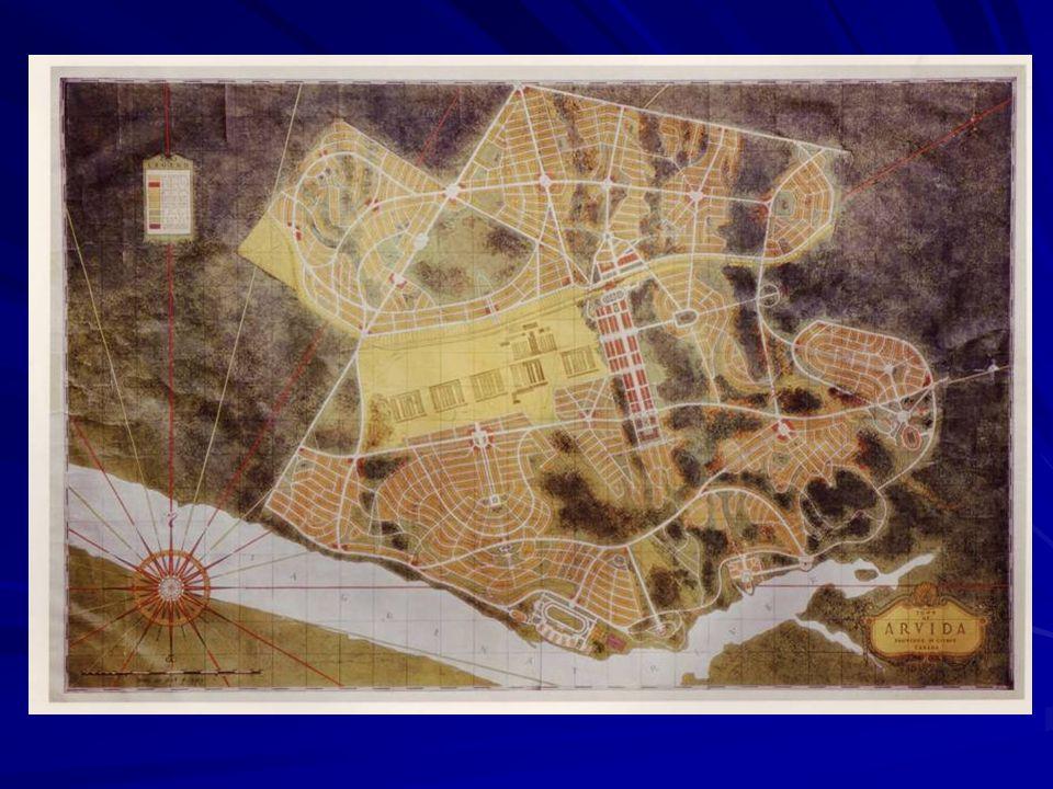 Suivra par la suite en 1926 la construction d'une ville modèle en Amérique du Nord, soit Arvida.
