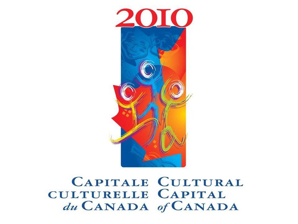 La démarche de désignation à titre de Capitale culturelle