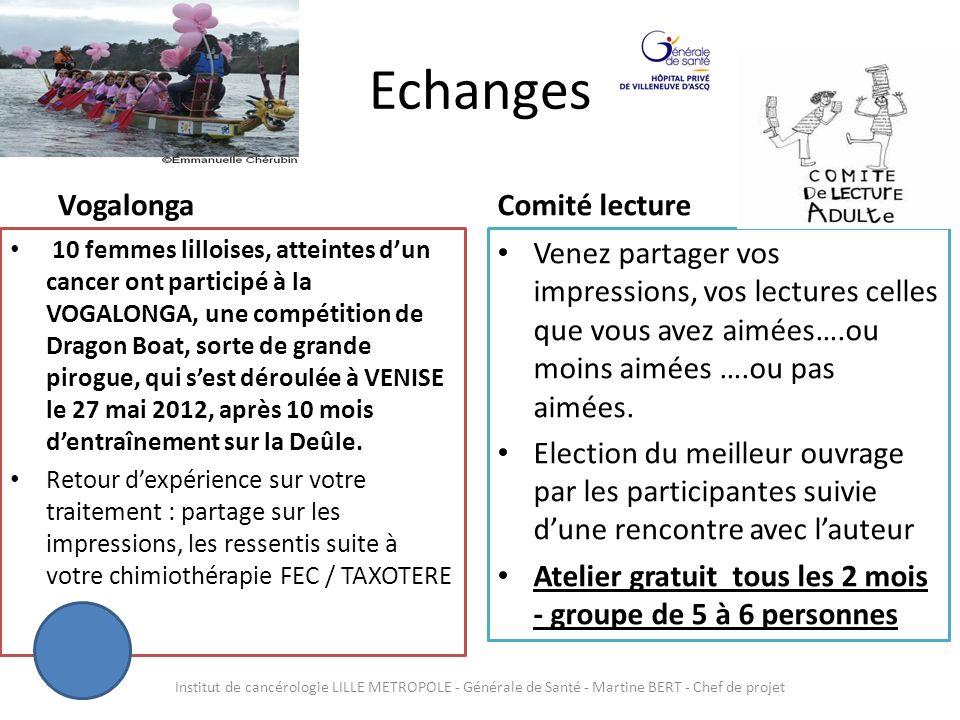 Echanges Vogalonga Comité lecture