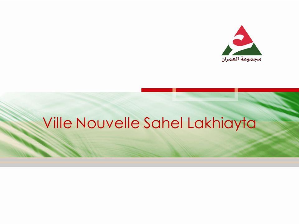 Ville Nouvelle Sahel Lakhiayta