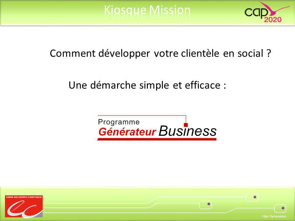 Comment développer votre clientèle en social