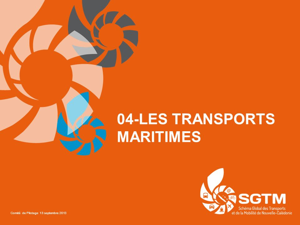 04-les transports maritimes