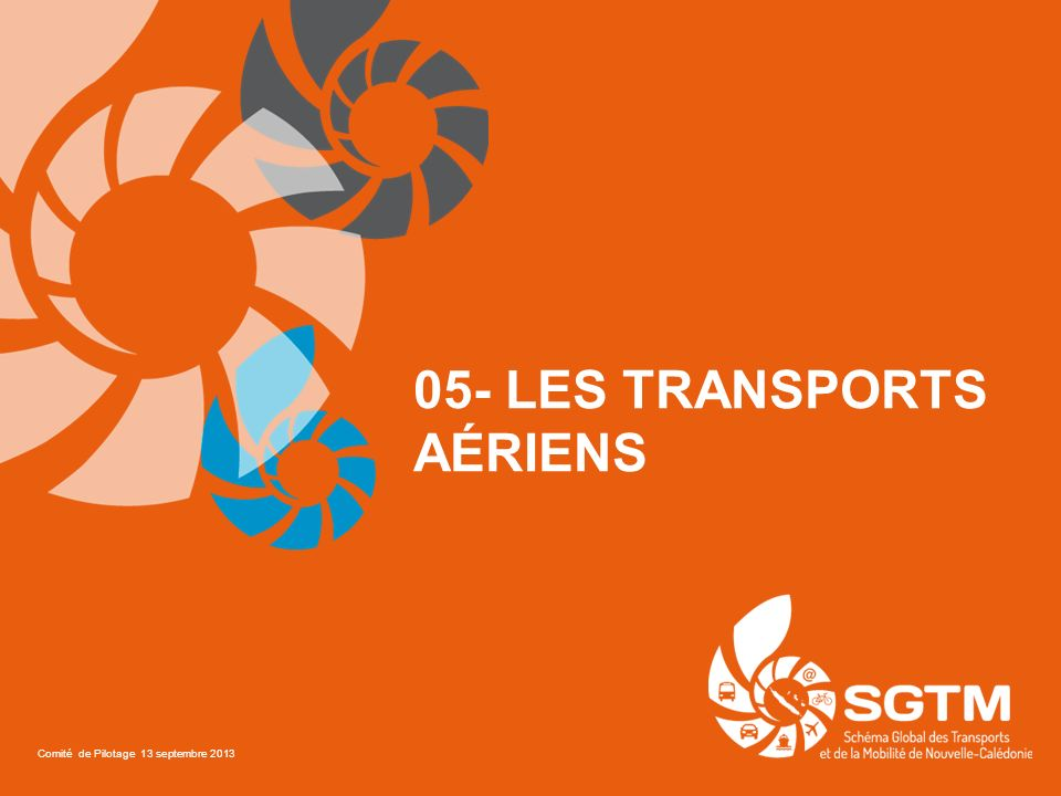 05- Les transports aériens