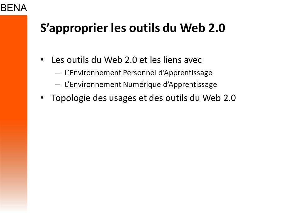 S'approprier les outils du Web 2.0