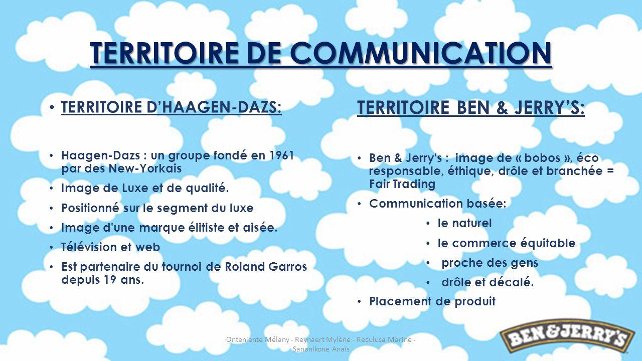 TERRITOIRE DE COMMUNICATION
